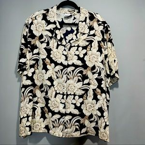 Fashion Bug Hawaiian shirt for women's size 26/28